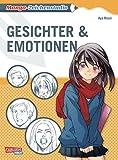 Gesichter und Emotionen (Manga-Zeichenstudio)