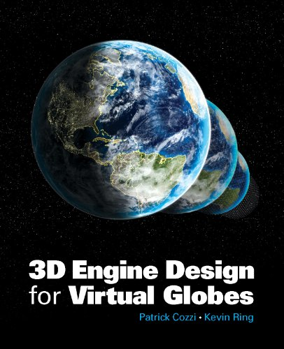 3D Engine Design for Virtual - Modelling Virtual