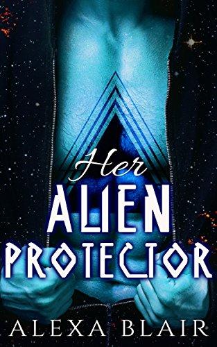 Her Alien Protector