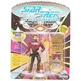 Star Trek the Next Generation - Commander William T Riker