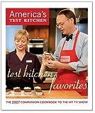 Test Kitchen Favorites, , 1933615044