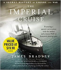 Utorrent Como Descargar The Imperial Cruise: A True Story Of Empire And War Novedades PDF Gratis