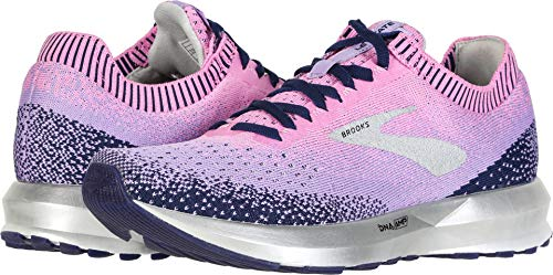 Brooks Women's Levitate 2 Lilac/Purple/Navy 9 B US