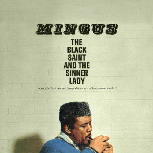 Vinilo : Charles Mingus - Black Saint & the Sinner Lady (LP Vinyl)