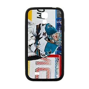 San Jose Sharks Samsung Galaxy S4 case