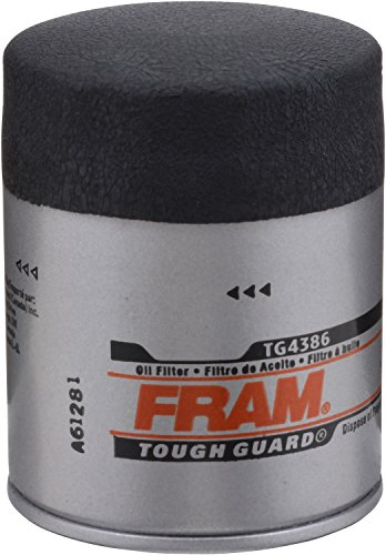 Fram Tg4386 Engine Oil Filter Frugal Mechanic