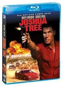Joshua Tree: Army of One