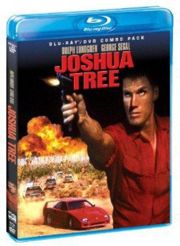 Joshua Tree (Army of One) (Blu-ray / DVD Combo)