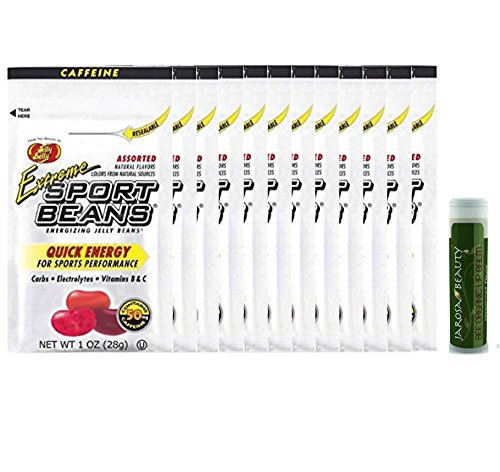 Jelly Belly Lip Balm Set - 3