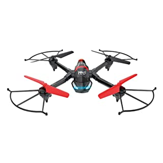 PerGrate - Drone 3 in 1 con Telecamera 2,4 GHz e Drone radiocomandato, Ideale Come Regalo per Bambini