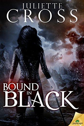 Bound In Black by Juliette Cross
