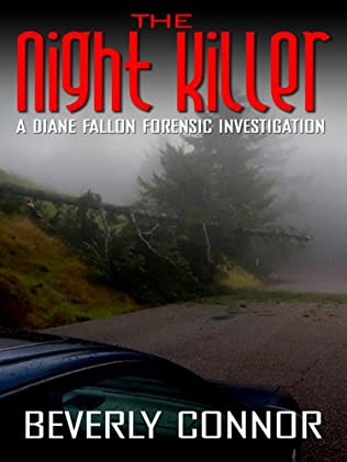 book cover of The Night Killer