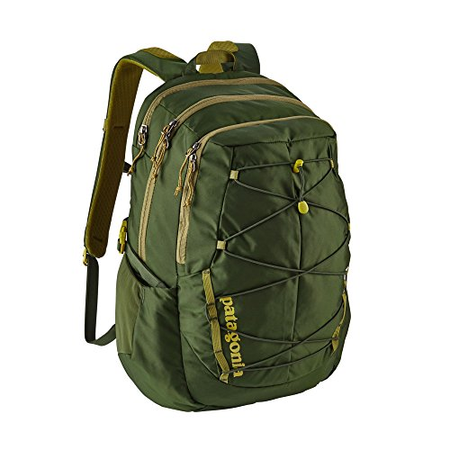 Patagonia Unisex Chacabuco Pack 30L, Glades Green, OS