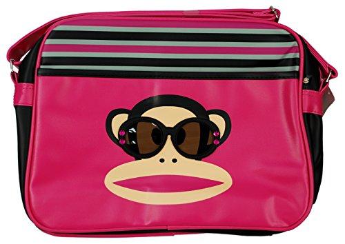 Set Frank Bag Messenger Sunglasses Case Julius Black Design Set amp; Paul Pink Bag Gym in of Monkey Pencil 3 aFqHwdHAY