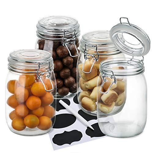 Great Jars