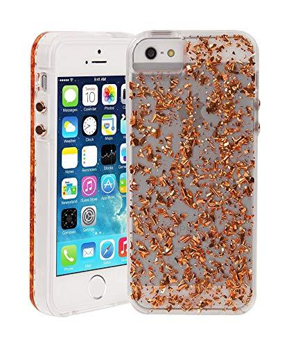 CaseMate Karat Case For iPhone 5s / iPhone SE Rose Gold - 4165G