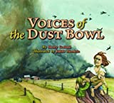 Voices of the Dust Bowl, Sherry Garland, 1589809645