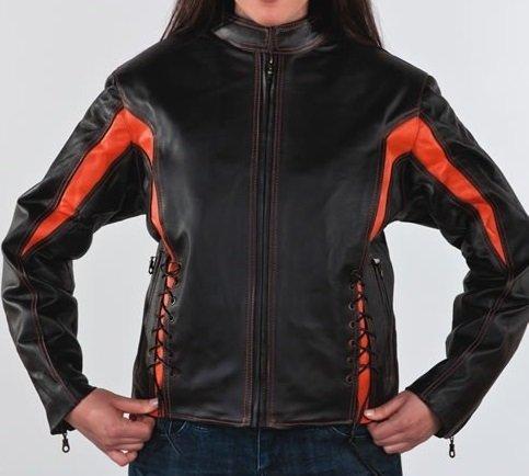 Best Womens Motorcycle Jacket - 5