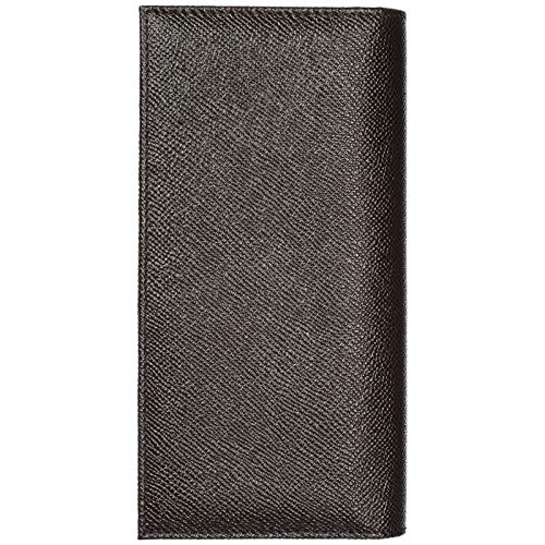 coin amp;Gabbana wallet bifold holder Dolce men's leather purse card case brown SIwpxCqA