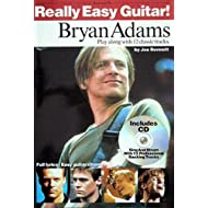 Really Easy Guitar] Bryan Adams