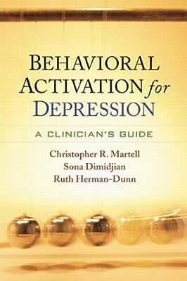 behavioural activation treatment for depression