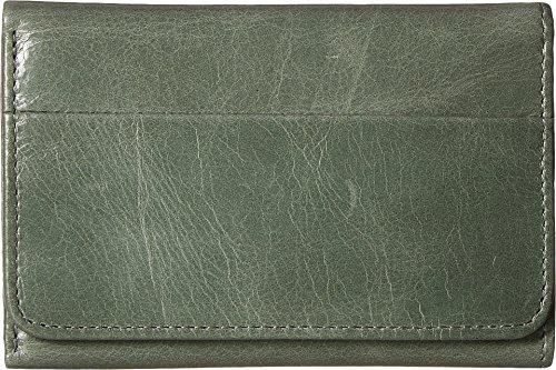 hobo-womens-leather-vintage-jill-tri-fold-wallet-bottle-green