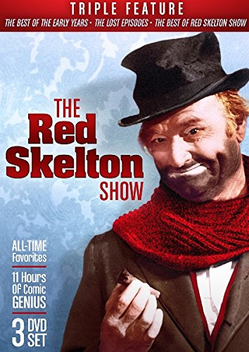 The Red Skelton Show - All Time Favorites (Red Skeleton)