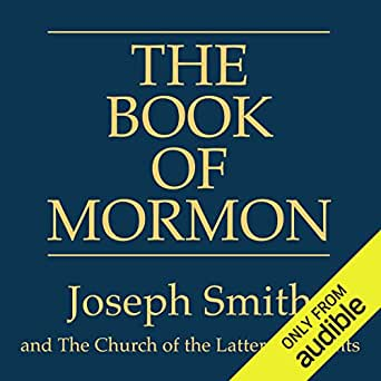 Book Of Mormon Mobile
