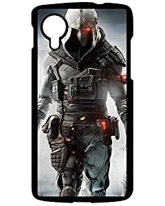 7640201ZA661075848NEXUS5 Design LG Google Nexus 5 Durable Tpu Case Cover Ghost Recon Phantoms Assassins Creed Pack Martha M. Phelps's Shop