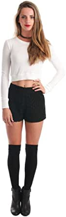 Hipster High Waisted For Women