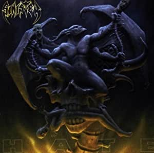 Sinister - Hate by Sinister (1995-08-08) - Amazon.com Music