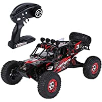 Henanxi FY-03 Eagle-3 1:12 4WD 2.4G Full Scale Desert Off-Road RC Remote Controller Car Model with Left/Right Mode