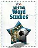 img - for All-STAR Phonics & Word Studies - Student Workbook - Level E book / textbook / text book