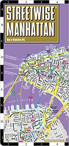 Streetwise Manhattan Map - Laminated City Center Street Map ... on throgs neck bridge map, brooklyn map, west village map, long island map, fire island map, queens map, harlem map, ny map, central park map, lincoln center map, roosevelt island map, randall's island map, nassau county map, path map, north brother island map, murray hill map, new york map, madison square garden map, times square map, jersey city map,