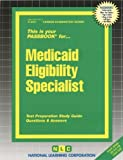 img - for Medicaid Eligibility Specialist (Passbooks) by Passbooks (May 1, 2014) Plastic Comb book / textbook / text book