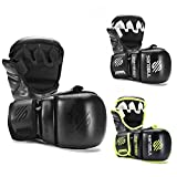 Sanabul Essential 7 oz Sparring MMA Gloves