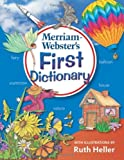 Merriam-Webster's First Dictionary, , 0877792747