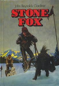 stone fox book by john reynolds gardiner