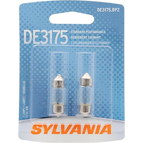SYLVANIA DE3175 Basic Miniature Contains