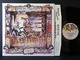 Please Don't Touch LP (Vinyl Album) UK Charisma 1978