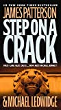 James Patterson Lifeguard, Step on a Crack, You've Been Warned (3 Paperbacks)