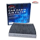 POTAUTO MAP 1015C Heavy Activated Carbon Car Cabin Air Filter Replacement compatible with HYUNDAI, Azera, Sonata, Santa Fe, KIA, Magentis, Optima