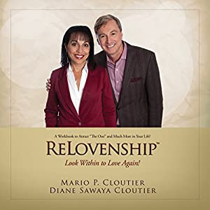 ReLovenship Audiobook