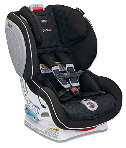 Britax USA Advocate ClickTight Convertible Car Seat, Circa