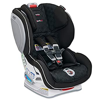 Image of Britax Advocate ClickTight Convertible Car Seat, Circa Baby