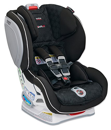 Britax USA Advocate ClickTight Convertible Car Seat, Circa (Britax Amazon compare prices)