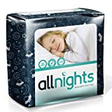 Drylife All Nights Children's Disposable Mattress Protector Mats - Toilet Training Bed Wetting & Incontinence (1 Pack of 20)