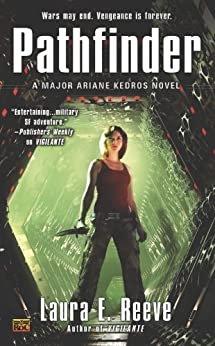 Pathfinder: A Major Ariane Kedros Novel by [Reeve, Laura E.]