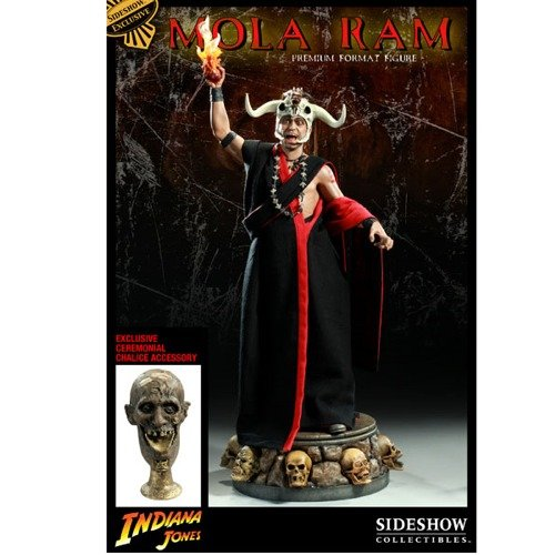 (1/4 Scale Premium Format Mola Ram Figure)
