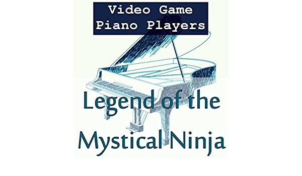 Tengu Mountains by Video Game Piano Players on Amazon Music ...